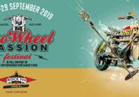 TWO-WHEEL PASSION FESTIVAL 27, 28, 29 September 2019