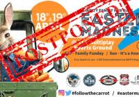 Easter Madness Family Fun day POSTPONED