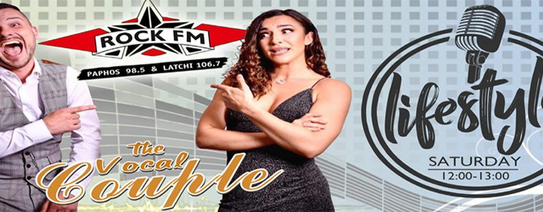 Lifestyle on Rock FM!