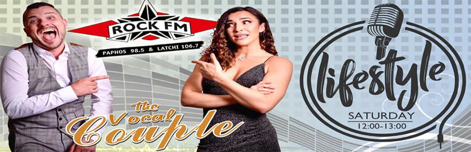 Lifestyle on Rock FM!