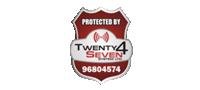 Twenty4Seven Security Paphos
