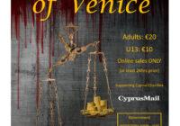 Shakespeare at Curium Merchant of Venice